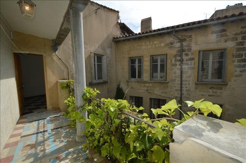 Vente appartement Avignon intra muros 179800€ - Photo 1