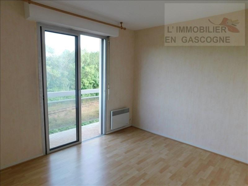 Rental apartment Auch 410€ CC - Picture 3