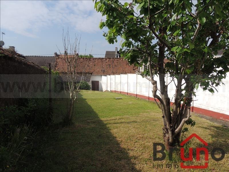 Vendita casa Crecy en ponthieu 100000€ - Fotografia 12