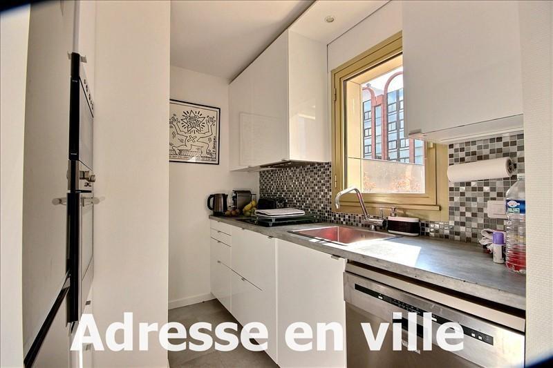 Revenda apartamento Levallois perret 460000€ - Fotografia 4