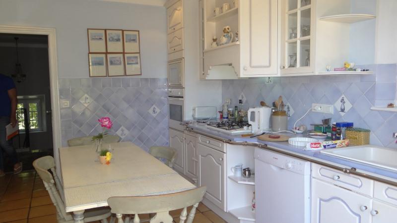 Vacation rental house / villa Cavalaire sur mer 4200€ - Picture 27