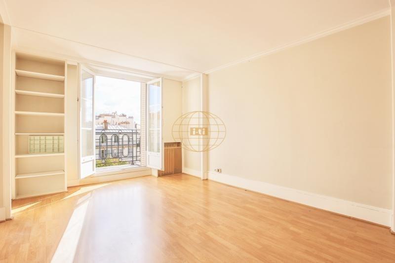 Deluxe sale apartment Paris 11ème 2100000€ - Picture 5