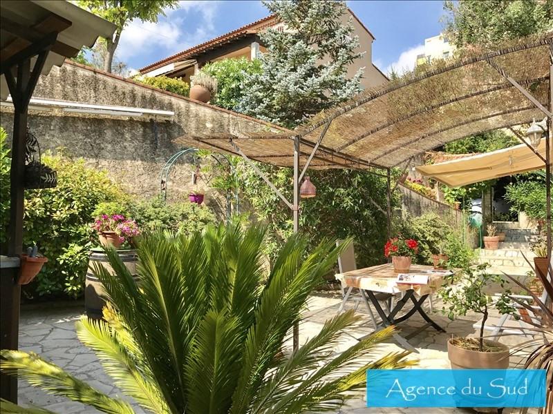 Vente maison / villa La penne sur huveaune 364000€ - Photo 7