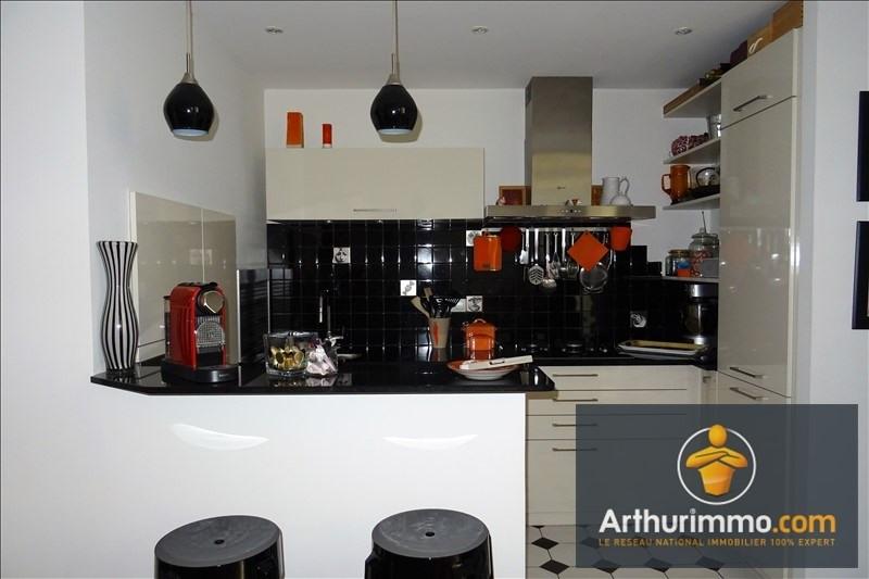 Sale apartment St brieuc 240350€ - Picture 6