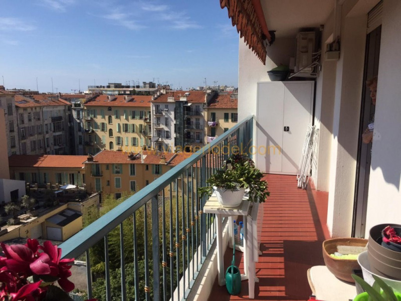 Viager appartement Nice 140000€ - Photo 8