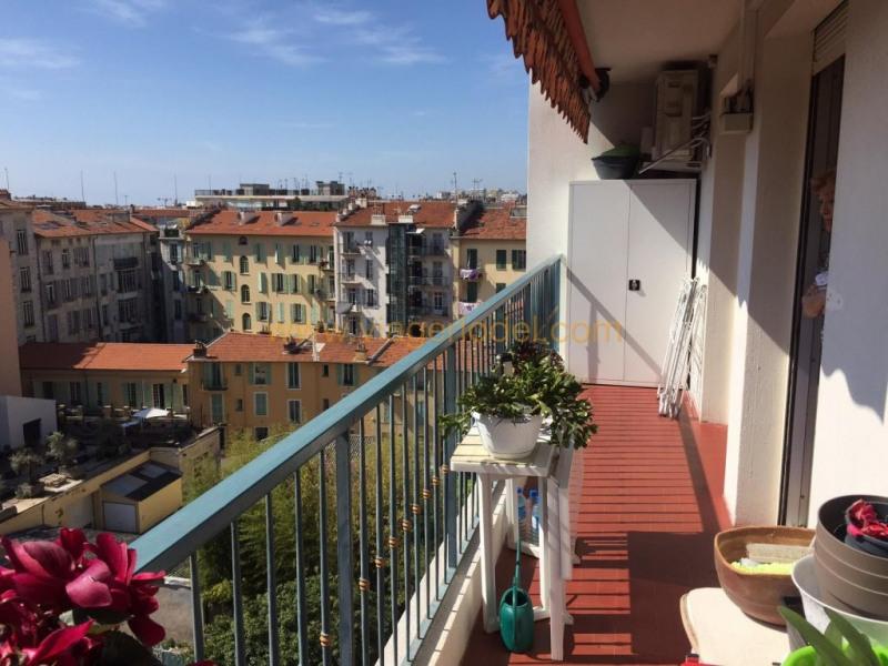 Lijfrente  appartement Nice 140000€ - Foto 8