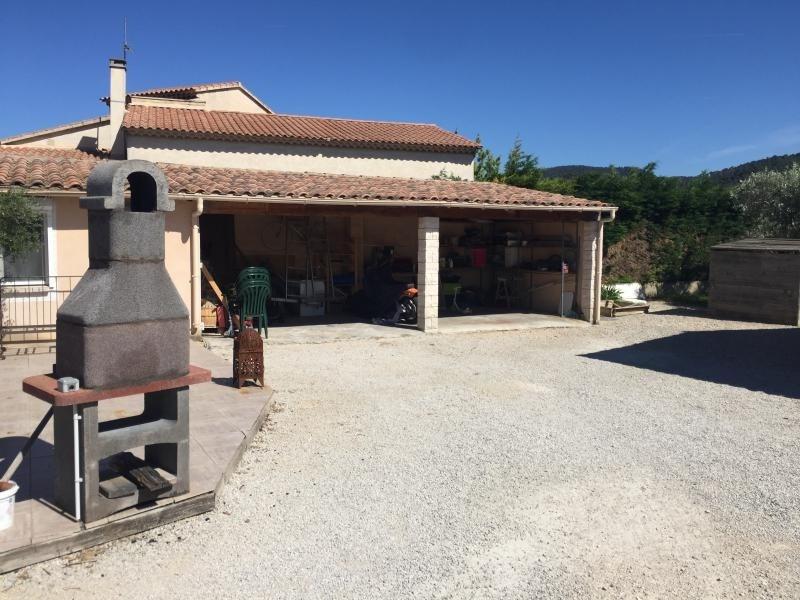 Vente maison / villa Vaison la romaine 430000€ - Photo 7