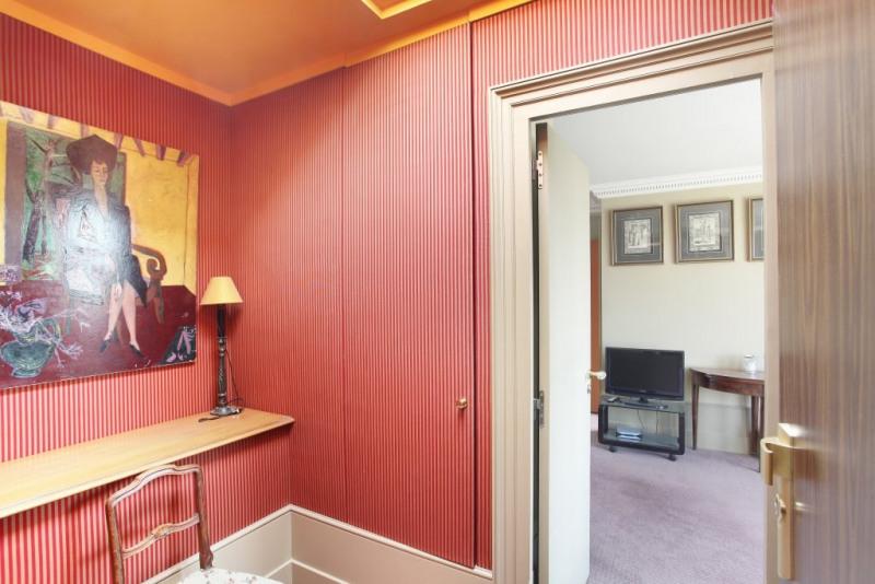 Престижная продажа квартирa Paris 16ème 950000€ - Фото 13
