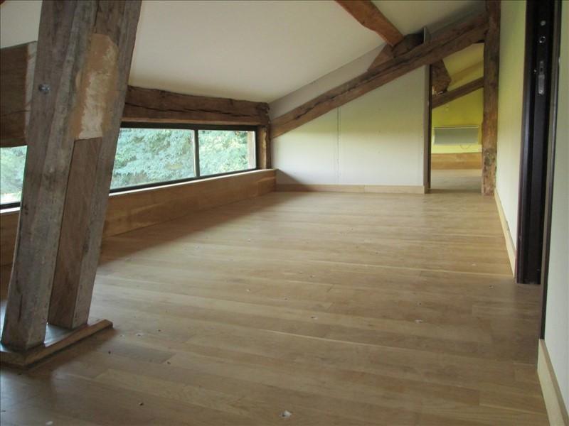 Vente maison / villa Pont de vaux 283500€ - Photo 8