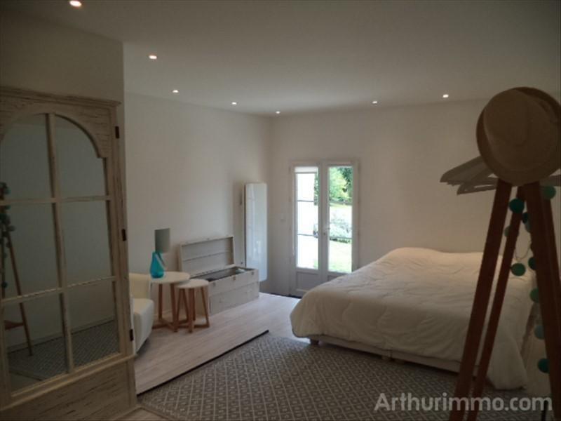 Vente maison / villa Donzy 243000€ - Photo 8