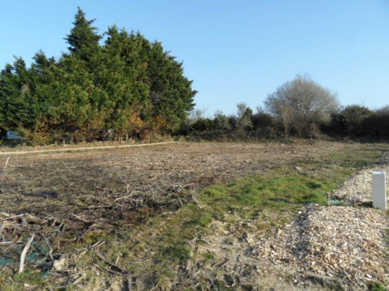 Vente terrain Locmariaquer 81275€ - Photo 1
