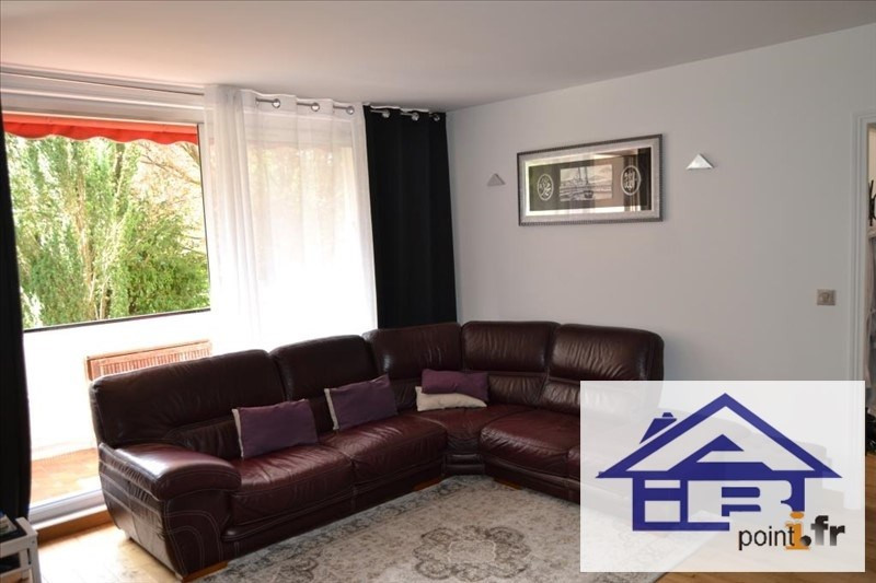 Sale apartment Marly le roi 217 350€ - Picture 1