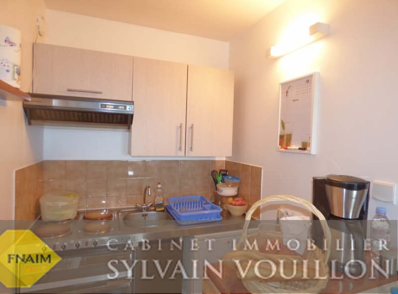 Sale apartment Villers sur mer 78 000€ - Picture 2