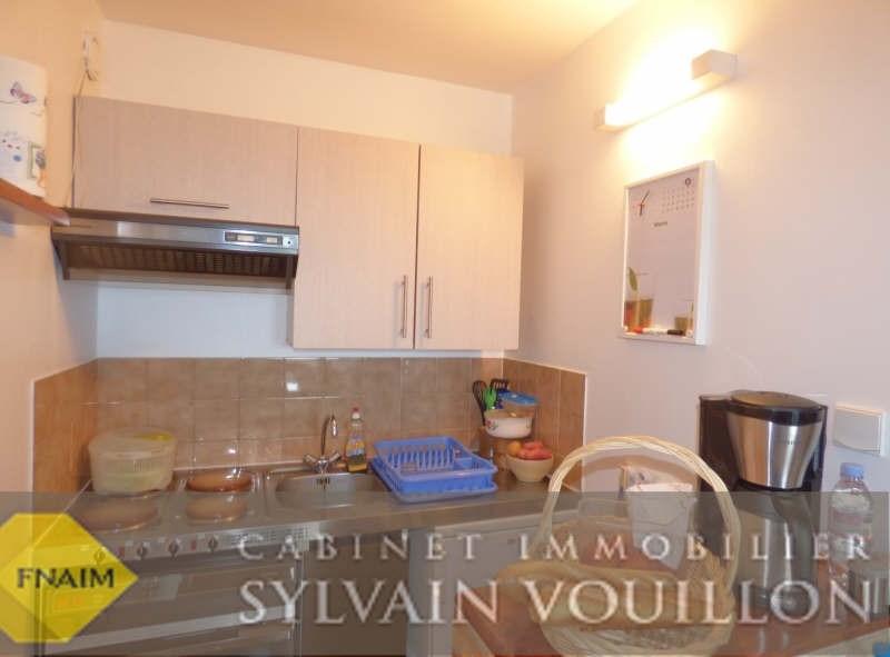 Revenda apartamento Villers sur mer 78000€ - Fotografia 2