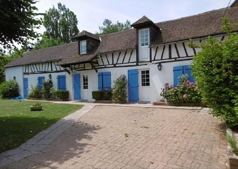 Vente maison / villa Roissy aeroport ch de gaul 351400€ - Photo 2
