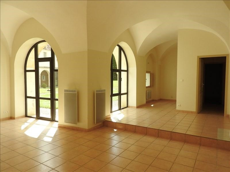Produit d'investissement appartement Chatillon sur seine 65 000€ - Photo 1