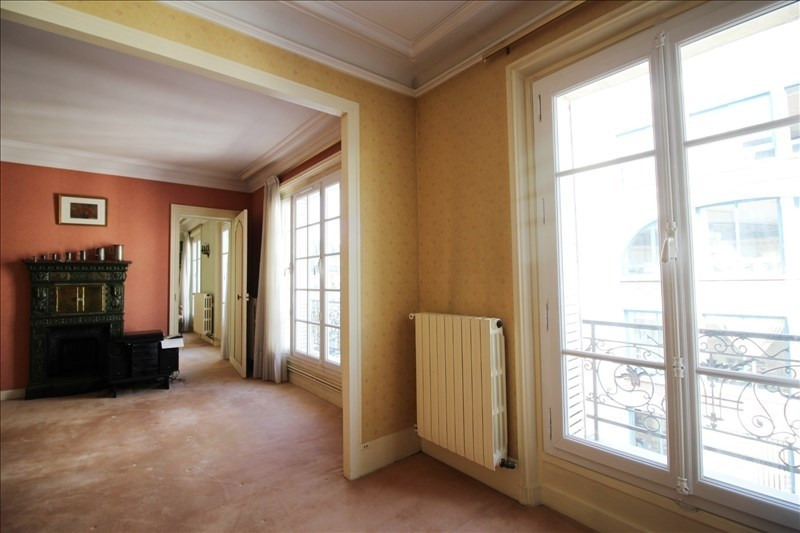 Vente appartement Paris 18ème 585 000€ - Photo 7