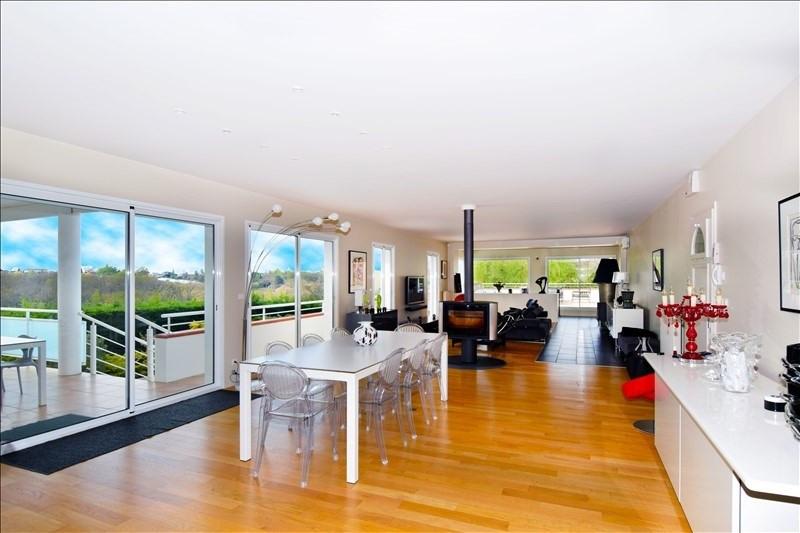 Deluxe sale house / villa Rouffiac tolosan 739000€ - Picture 4