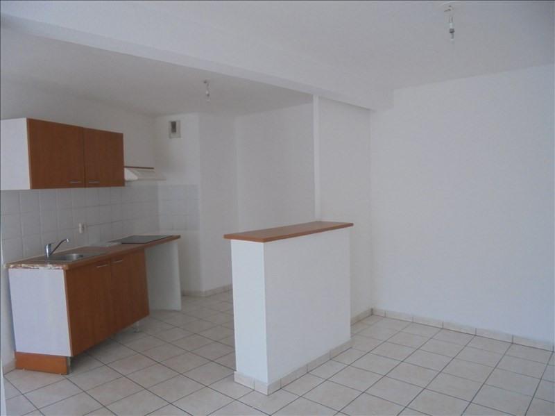 Vente appartement Perpignan 99000€ - Photo 1