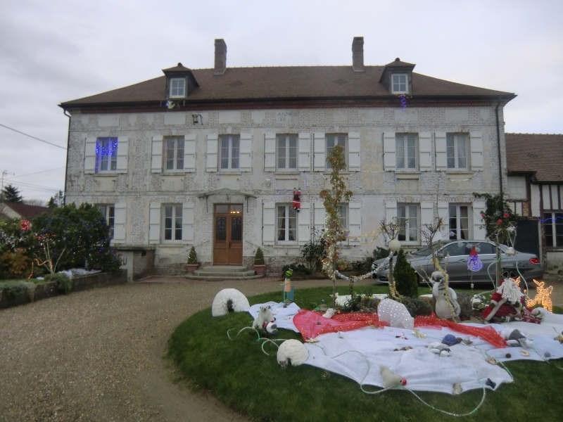 Vente de prestige maison / villa Chaumont en vexin 605000€ - Photo 2