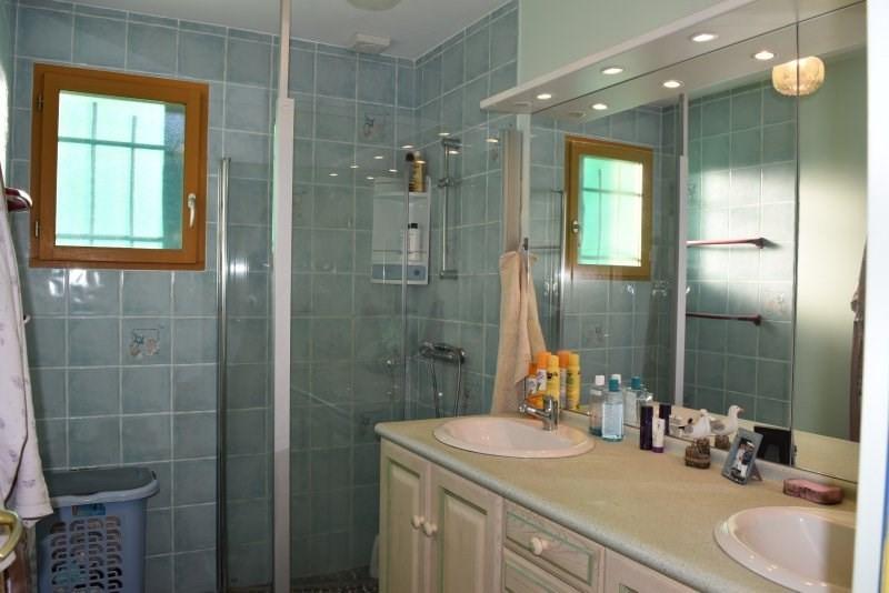 Sale house / villa Lachapelle sous chaneac 160000€ - Picture 9