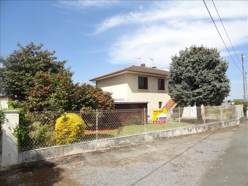 Produit d'investissement maison / villa Tarbes 118000€ - Photo 1