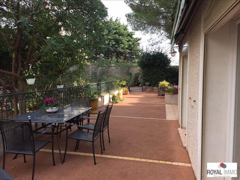 Location appartement Toulon 980€ CC - Photo 1