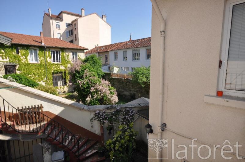 Sale apartment Villeurbanne 145000€ - Picture 5