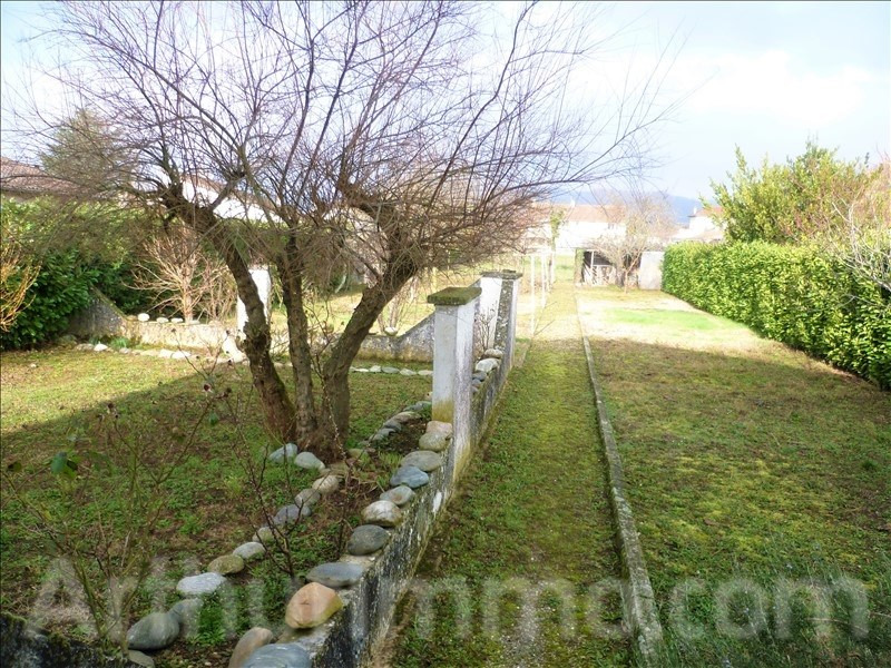 Sale house / villa St marcellin 188000€ - Picture 6