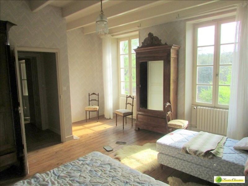 Sale house / villa Beauvais sur matha 220000€ - Picture 9