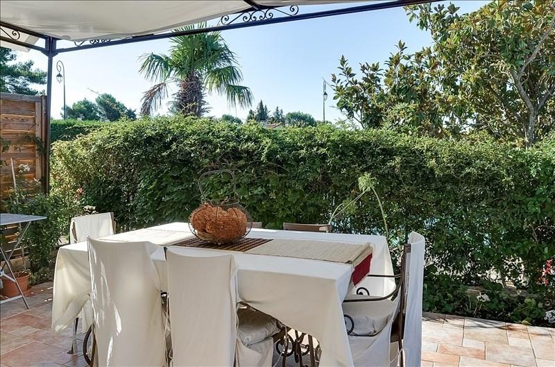 Vente appartement Eguilles 525000€ - Photo 2