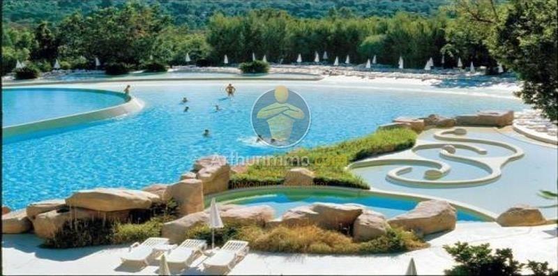 Sale apartment Grimaud 135000€ - Picture 9