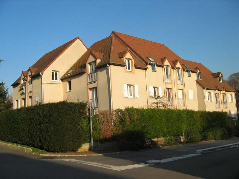 Location appartement Bailly 590€ CC - Photo 1