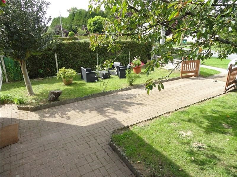 Vente maison / villa Beauvais 235000€ - Photo 7