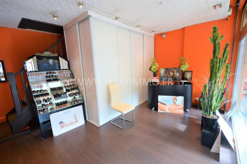 Vente fonds de commerce boutique Menton 110 000€ - Photo 2