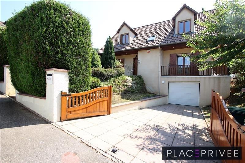 Vente maison / villa Essey les nancy 390000€ - Photo 2