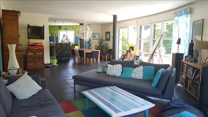 Vente maison / villa Fouesnant 472000€ - Photo 4