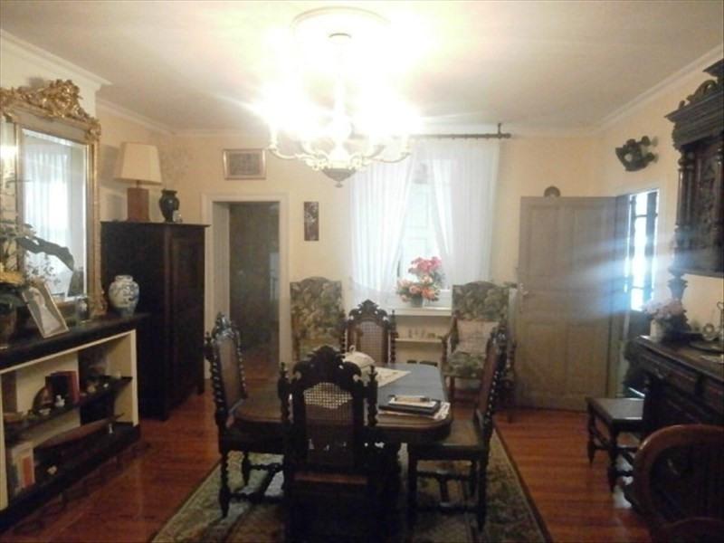 Vente maison / villa Mazamet 114000€ - Photo 5