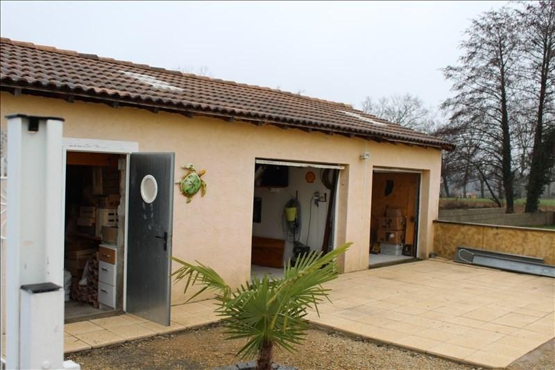 Sale house / villa Pont de vaux 250000€ - Picture 3