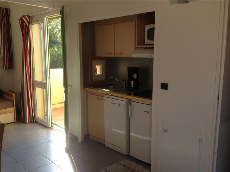 Sale apartment Argeles sur mer 83 500€ - Picture 9