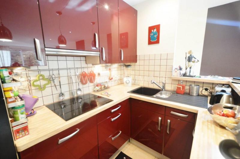 Sale apartment Menton 289000€ - Picture 4