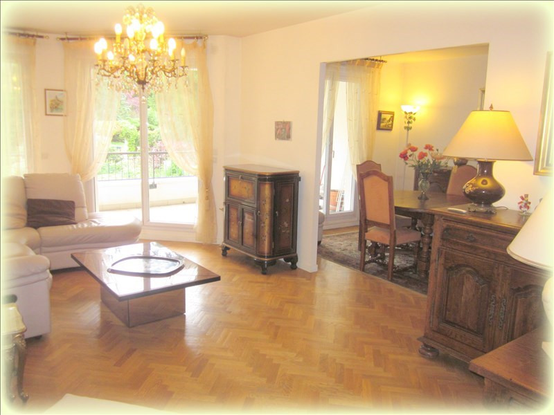Sale apartment Le raincy 382 000€ - Picture 2