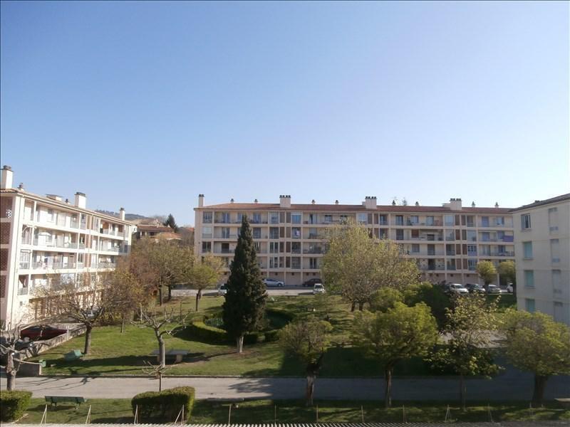 Vente appartement Manosque 65000€ - Photo 1