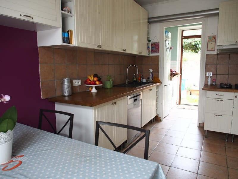 Revenda casa Chanteloup les vignes 279000€ - Fotografia 4