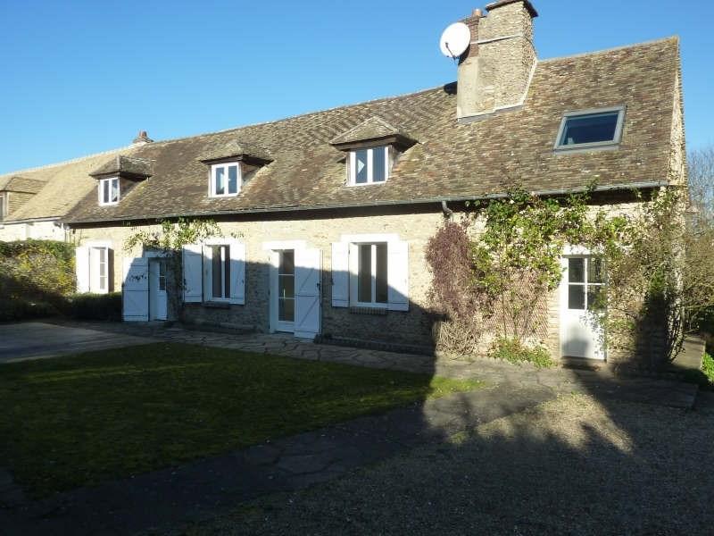 Deluxe sale house / villa Montfort l amaury 670000€ - Picture 2
