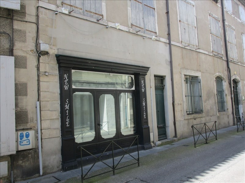 Location bureau Carcassonne 800€ HT/HC - Photo 1