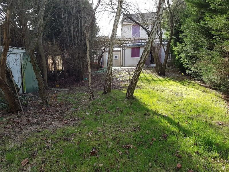 Location maison / villa Les mureaux 900€ +CH - Photo 1