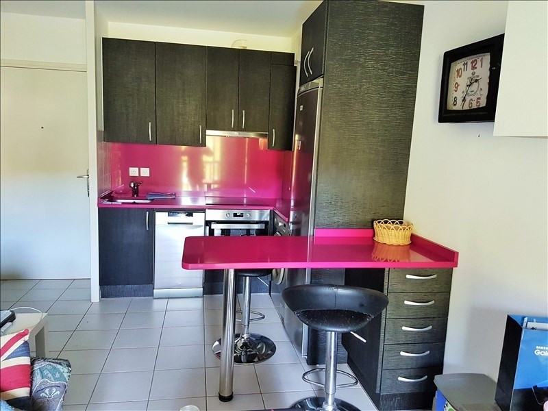 Vente appartement Behobie 120 000€ - Photo 1