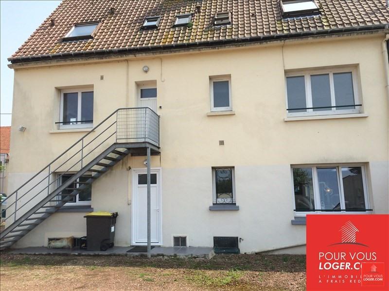 Sale building Outreau 241270€ - Picture 1