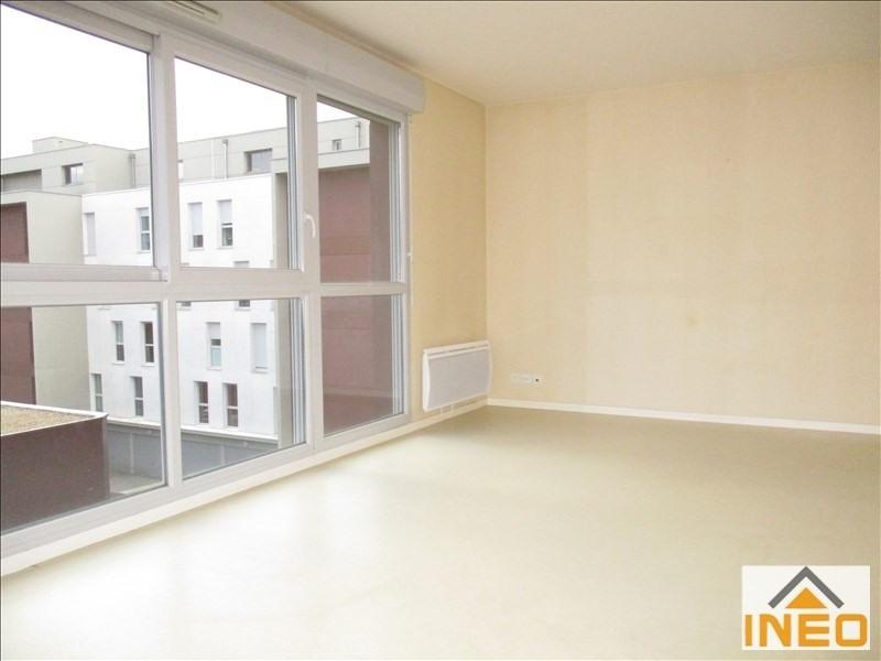 Vente appartement Rennes 120000€ - Photo 1
